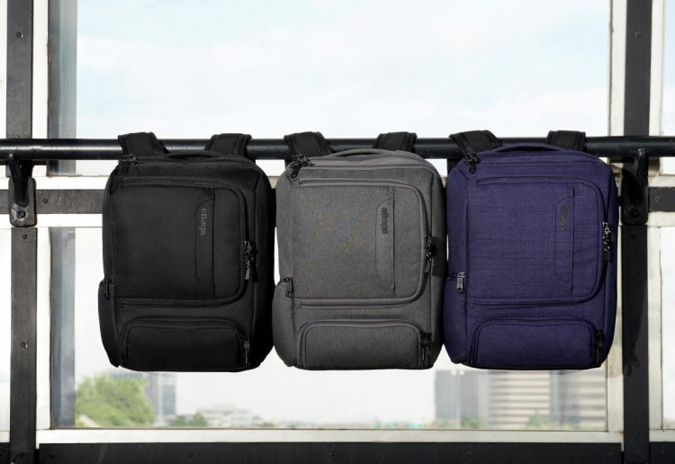 7bf6ebef02e2 eBags Professional Slim Laptop Backpack Junior - McGill Commercial House