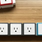 OneAdaptr STACK Modular Surge Protector Review