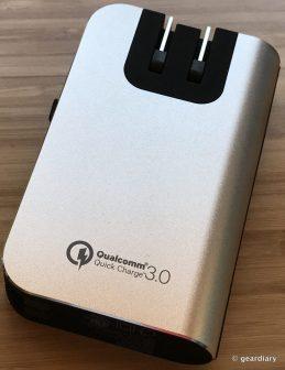 MyCharge HubPlus C 6700mAh Portable Charger Review