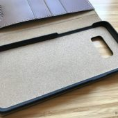 Nomad Leather Folio Wallet for the Samsung Galaxy S8 Plus Review