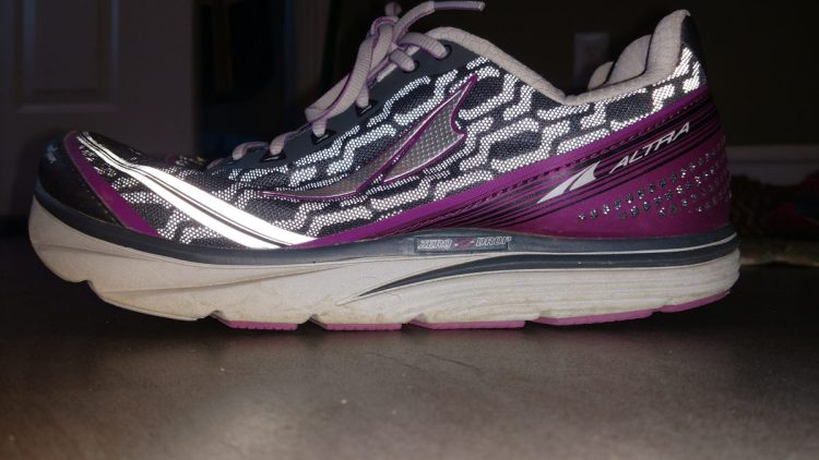 Altra IQ Takes Smart Shoes to a New Level