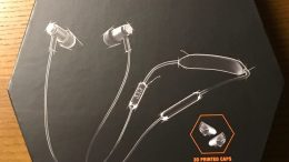 I Absolutely Love V-MODA Forza Metallo Wireless Headphones