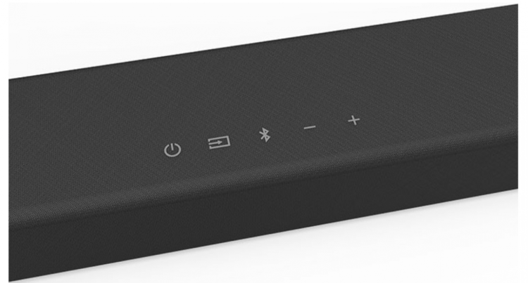 5.1 VIZIO SmartCast Wireless Sound Bar System: Let Your Media Come to Life #ad