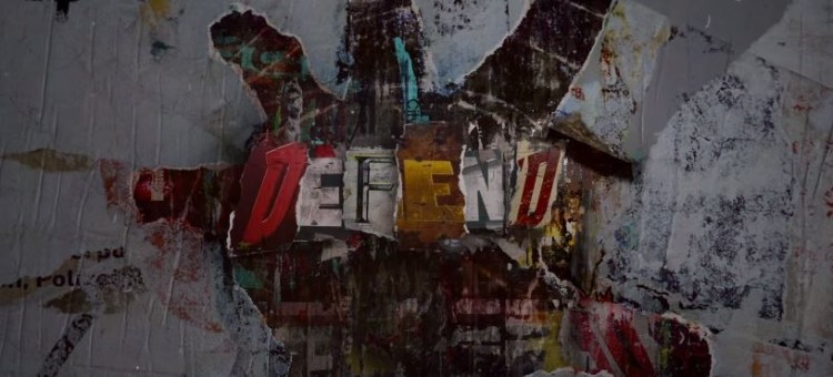 Marvel's 'The Defenders' Trailer Has Me Wondering If it's August Yet!