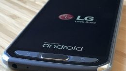 AT&T LG X Venture: Life Can be Hazardous, but This Phone Can Handle It
