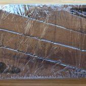 Galen Leather Walnut Wood MacBook Stand: Elegant, Ergonomic, and Multi-Talented