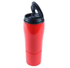 Mighty Mug Means You'll Never Spill Again