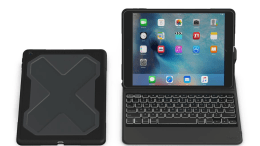 "The ZAGG Rugged Messenger for the 2017 9.7"" iPad  Is Serious About iPad-Computing"