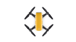 The DJI Spark Drone Is the Smallest, Cheapest Drone for New Pilots