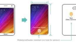 Qualcomm Is Going to Make Fingerprint Technology Better — Even Underwater!