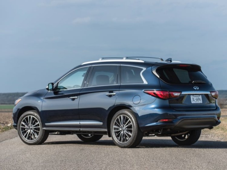 2017 Infiniti QX60 Is Familiar and Fabulous  2017 Infiniti QX60 Is Familiar and Fabulous  2017 Infiniti QX60 Is Familiar and Fabulous  2017 Infiniti QX60 Is Familiar and Fabulous  2017 Infiniti QX60 Is Familiar and Fabulous  2017 Infiniti QX60 Is Familiar and Fabulous  2017 Infiniti QX60 Is Familiar and Fabulous