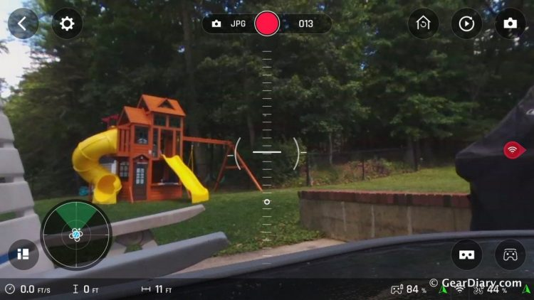 The Parrot Bebop 2 FPV Kit: Fun to Fly, and a Price You Can Afford