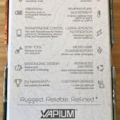Vapium Summit+: A Weather and Budget-Friendly Vaporizer
