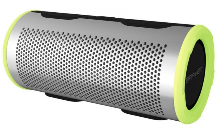 Braven Stryde 360 Bluetooth Speaker Is All About Summer Fun