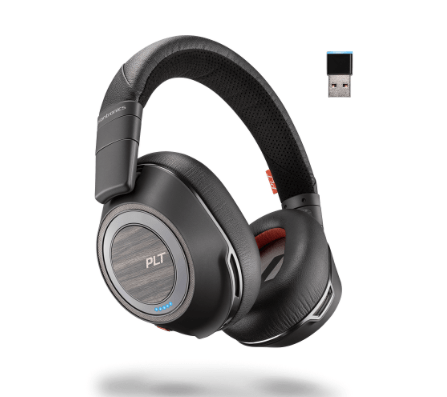 GearDiary Plantronics Rolls Out the Impressive New Voyager 8200 UC