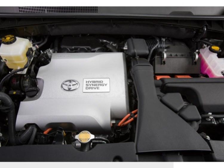 GearDiary 2017 Toyota Highlander Hybrid Is Toyota's Best Family Utility Vehicle Yet