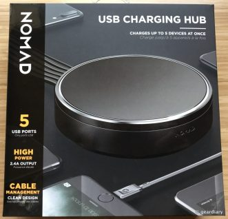 01-Nomad USB Hub