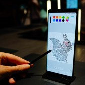 Samsung Galaxy Note8: Get Ready to Be Impressed!