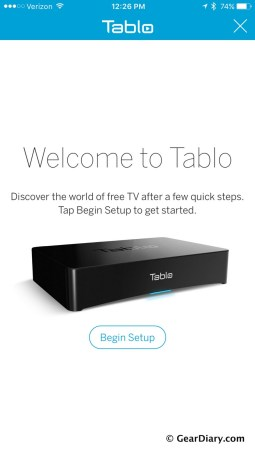 Cutting the Cord?  The Tablo Dual OTA DVR Will Help Ease the Transition