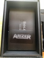 Arizer Solo II Vaporizer: Precise Temperature Control for all Herbs