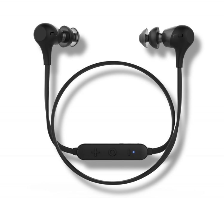 Optoma's NuForce BE2 Wireless Headphones Are a Great Pair of Sports Headphones