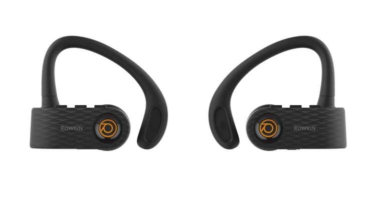 Rowkin's Surge Bluetooth Headphones Review: Get Hooked on Great Gym Buds