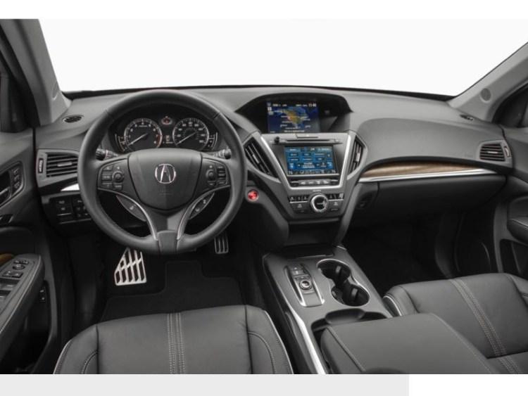 GearDiary 2017 Acura MDX Sport Hybrid Is the Way to Go...Everywhere