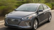 2017 Hyundai Ioniq Hybrid Is a True Contender