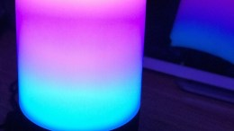 GearDiary JBL Pulse 3 Portable Bluetooth Speaker: A Grown-Up Lava Lamp with Skills