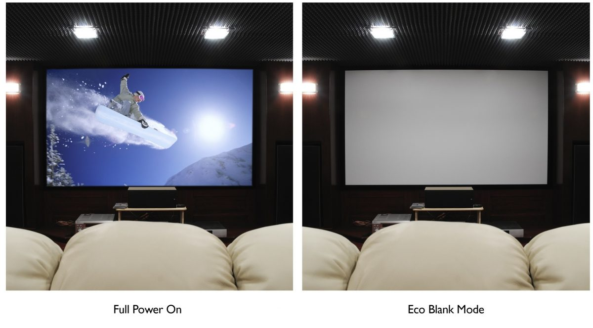 The BenQ MH530FHD 1080p Full HD Home Theater Projector Is Home Theater Made Easy