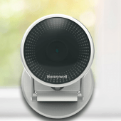 Honeywell Lyric C2 Wi-Fi Security Camera Is DIY Security at Its Best