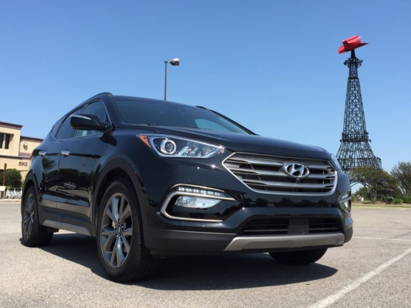 2018 Hyundai Santa Fe Sport Is Back and Even Better