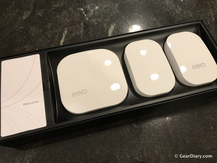 Eero Gen. 2:  Still My Number 1 Whole Home WiFi System