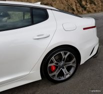 GearDiary 2018 Kia Stinger GT: One Hell of a Fun Ride!