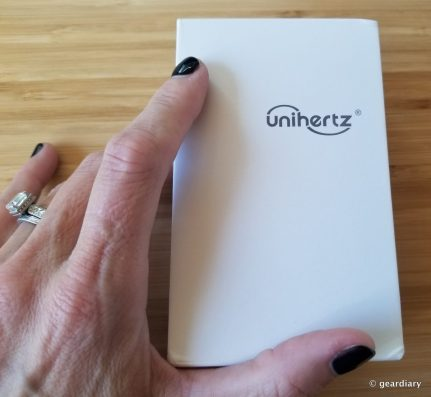 GearDiary The Unihertz Jelly Pro Android Phone Is Tiny Enough to Carry (& Fit) Anywhere!