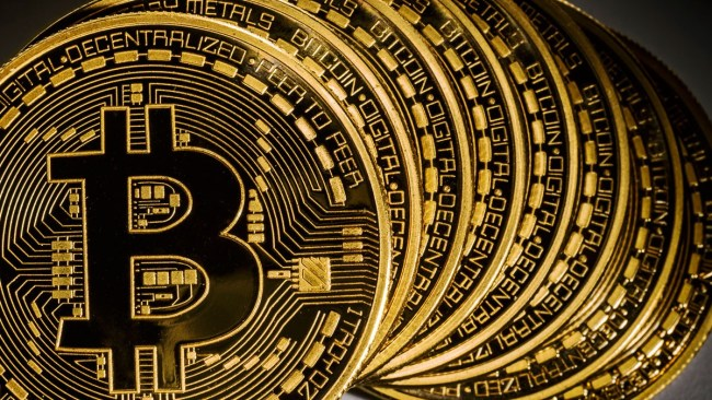 Bitcoin Sounds Exciting, but Beware the Many Risks