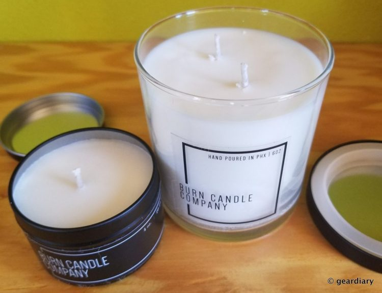 Vellabox Candle Subscription Boxes Makes Gift Giving Easy