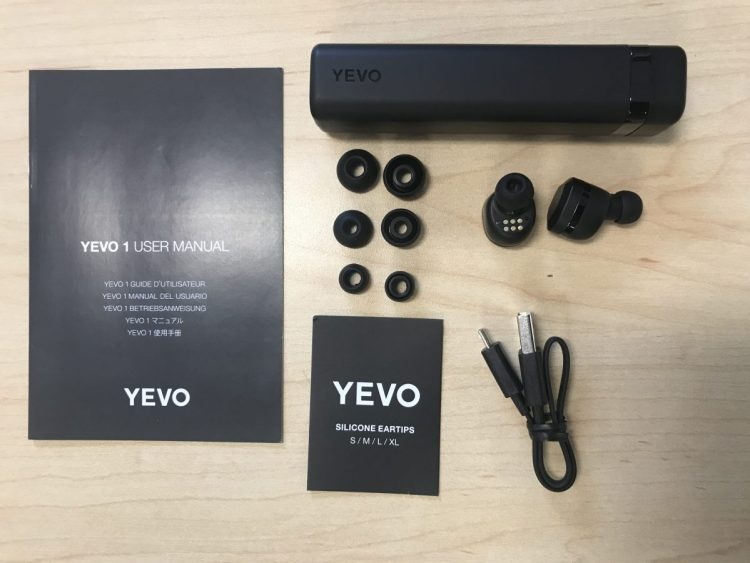 GearDiary YEVO 1 Bluetooth Wireless Headphones Review: Are They Worth the Buy?