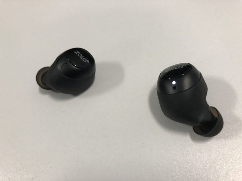 GearDiary Anker's New Zolo Liberty Earbuds Need to Be in Your Holiday Shopping Cart