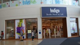 GearDiary Indigo Proves Bookstores Are Not Dead by Expanding into the USA!