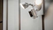 Ring Floodlight Cam Delivers Serious DIY Protection