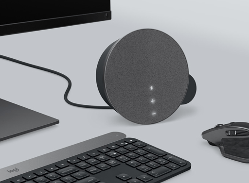 GearDiary Logitech MX SOUND Premium Bluetooth Speakers Are Good Affordable Desktop Speakers