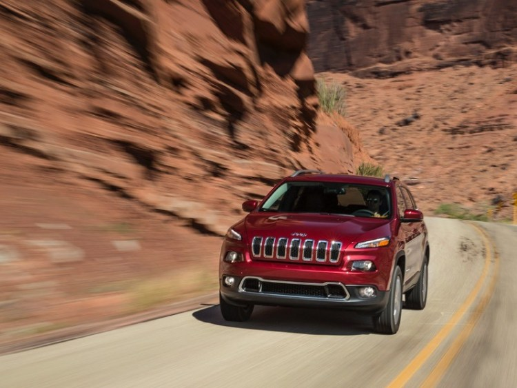 Jeep Cherokee: Distinctive Styling with the Heart and Soul of a Jeep