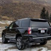 2018 GMC Yukon Denali: The Ultimate Family Wagon