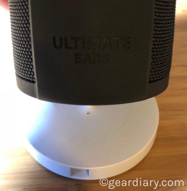 Ultimate Ears MEGABLAST Is a Smartspeaker with Amazing Sound