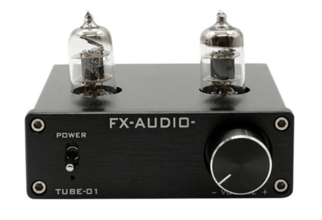 GearDiary Audiophile on a Budget? FX-Audio Tube-01 Is the Best Tube Buffer for the Money