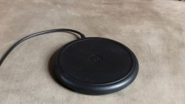 Mophie Wireless Charging Base Review