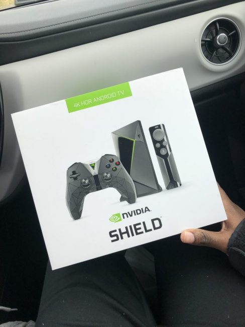 There's No Streaming Console Better Than the NVIDIA Shield TV