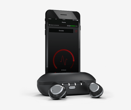 IQbuds Are True Wireless Earbuds Packed with Tech