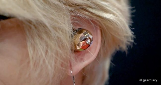 GearDiary Monster Airlink Elements: Jewelry in Your Ear, Jewelry You Can Hear
